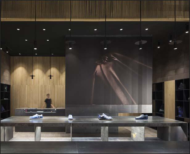 store decoration - عکس دکوراسیون
