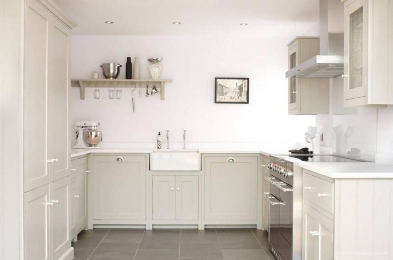 آشپزخانه و کابینت