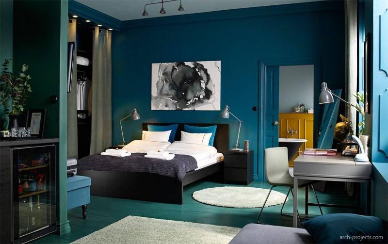 عکس اتاق خواب